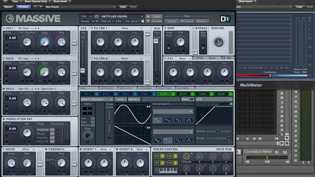 07 - Virtual Analog Oscillators