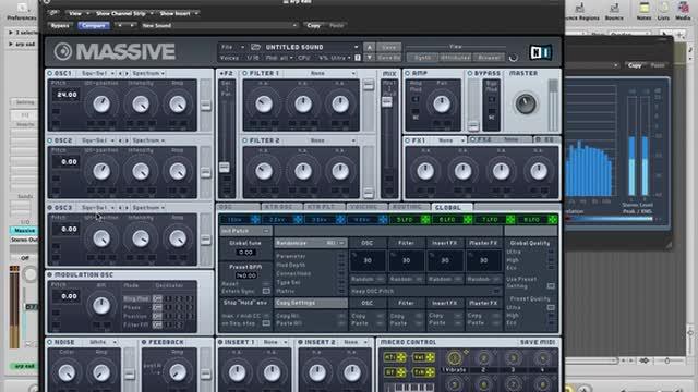 03 - Sub Bass & Arps