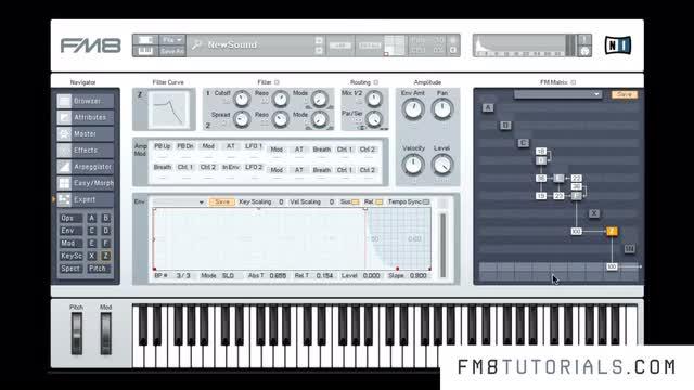 05 - Sound Design 02