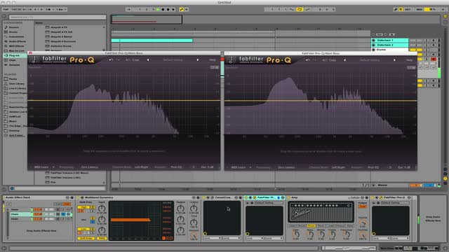 048 - Multi-band Distortion & Saturation