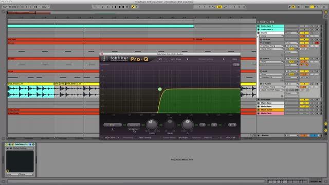 042 - Eq-ing Percussion