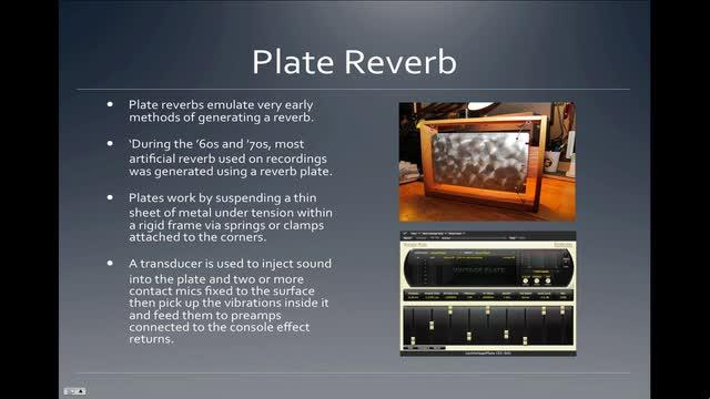 033 - Reverbs