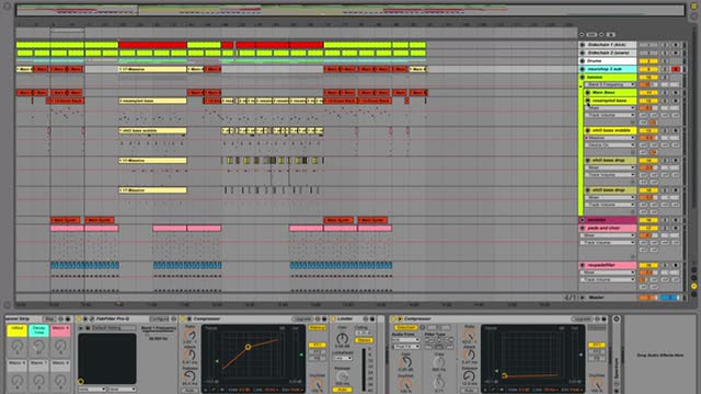 007 - In Practice - Mix Order