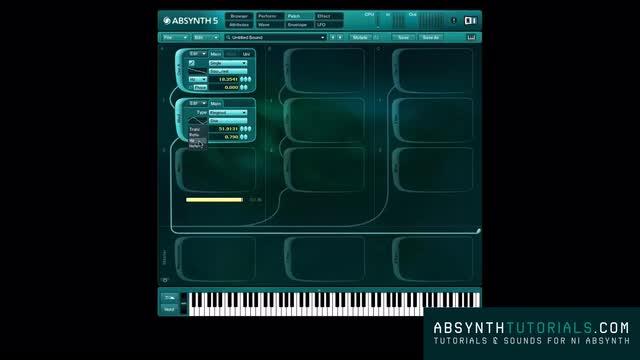 Absynth - Masterclass - 004
