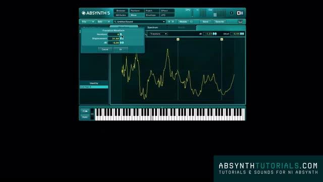 Absynth - Masterclass - 005