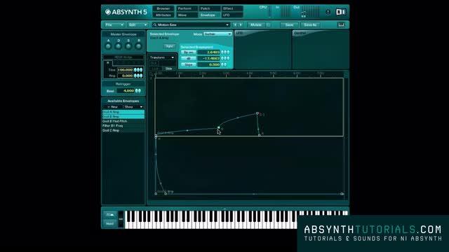 Absynth - Masterclass - 006