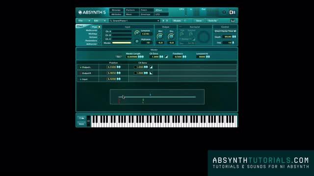 Absynth - Masterclass - 008