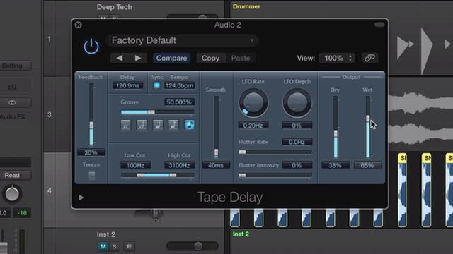 Effectively Applying Delay