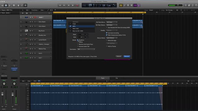 11 Exporting
