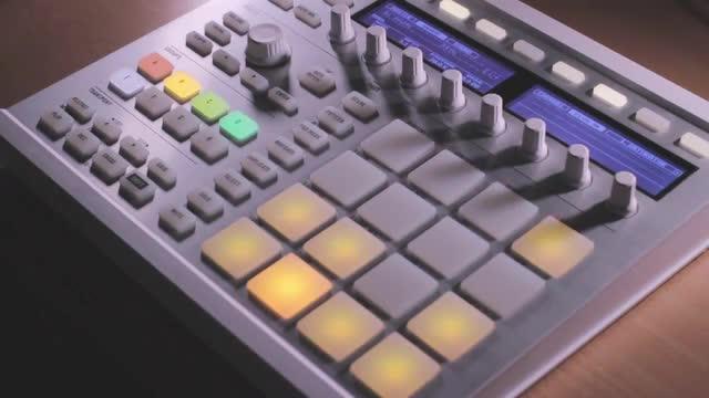 02 - Adding Drums
