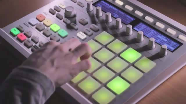 03 - Bass And Mixing