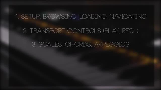 Komple Kontrol S Series Walkthrough 01
