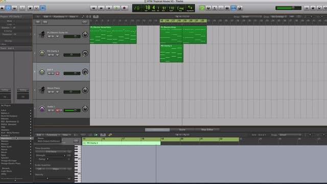 03 Layering Chords