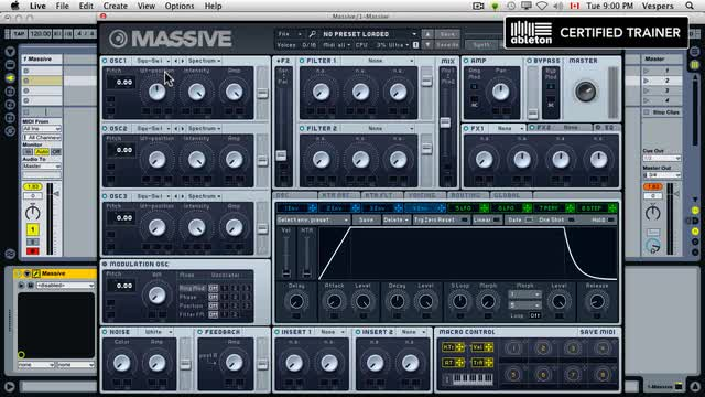19 Introduction To Wavetable Synthesis