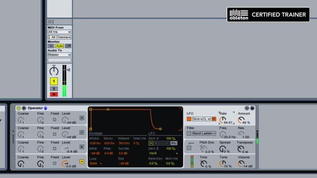 13 Low Frequency Oscillators