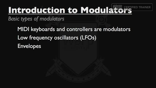 11 Intro To Modulators