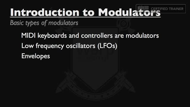 11 Intro To Modulators