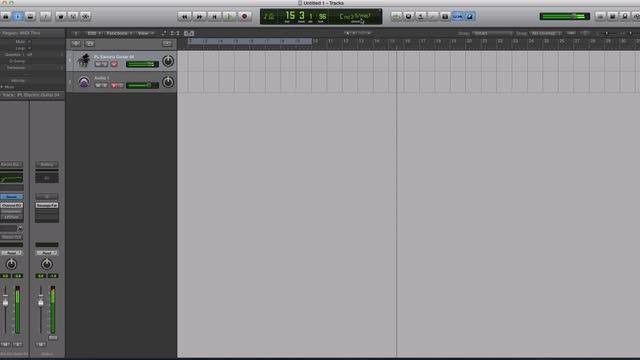 02 Chord Progressions