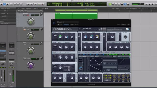 Subtractive Vs Wavetable Synthesis | ADSR Music Production