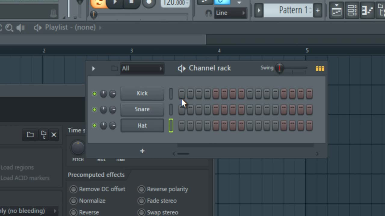how to download drum pacts on fl studio