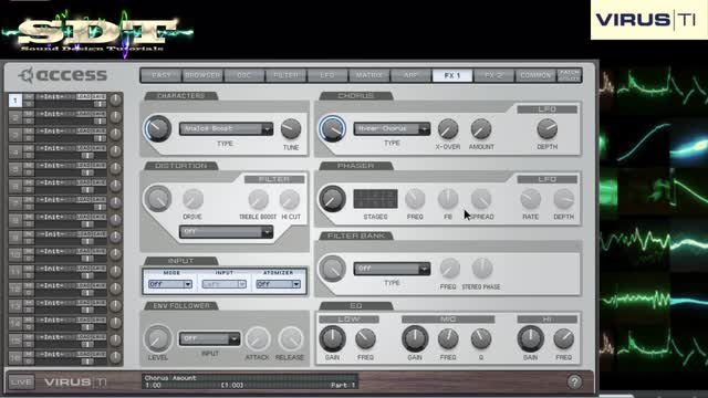 08 - Fx Page ,1 Part 2 - Chorus