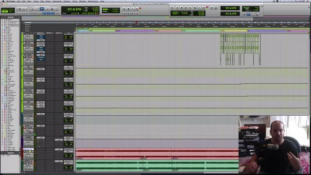 07c - Chorus Vocals 2