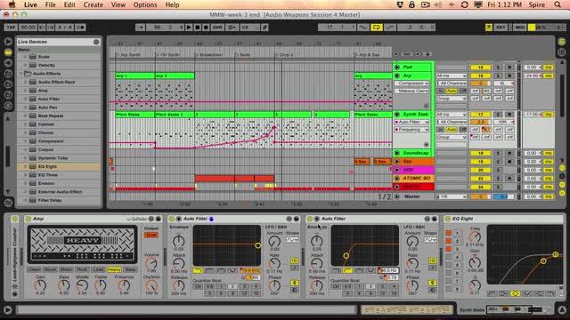 02c - Mixing