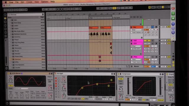 02b - Mixing Part 1