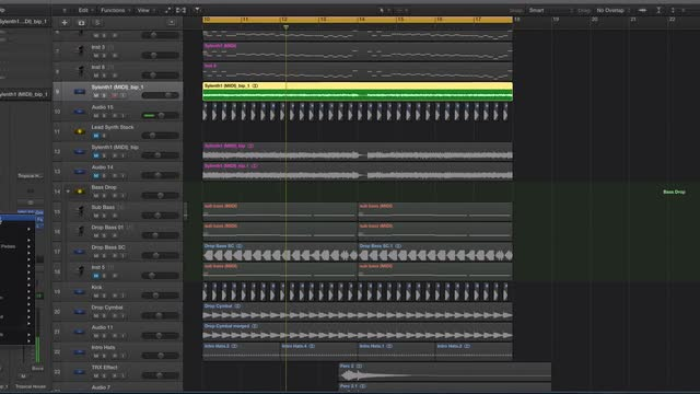 04 Creative Side-Chain Compression
