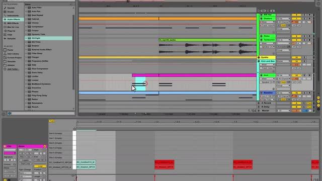 4.07 Making Edits