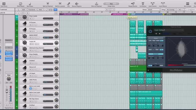08 Mix Fullness