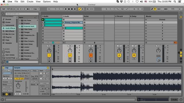 Bonus 2 - Live Webinar Recording