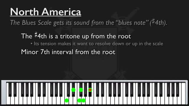 09 Interesting Scales And Modes