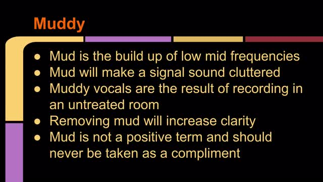 08 Muddy