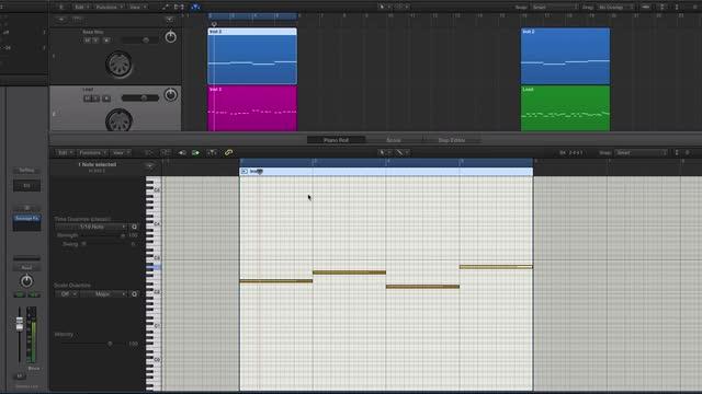 06 Chord Progressions