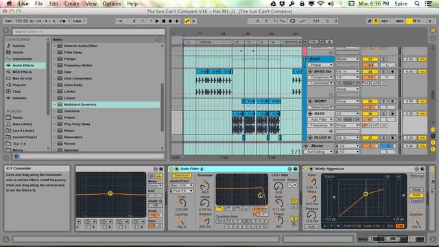 Mix 6a - Stephan Brugai - Webinar