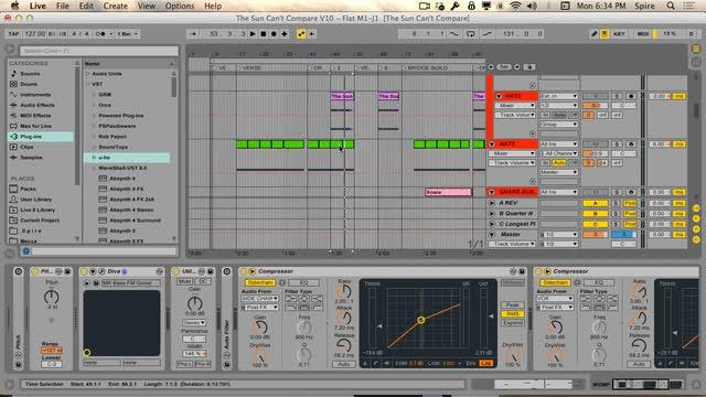 Mix 5a - Kyle Bolton - Webinar