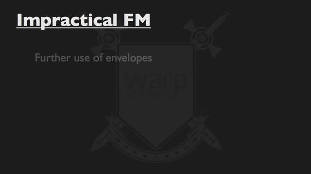 33 Impractical Fm