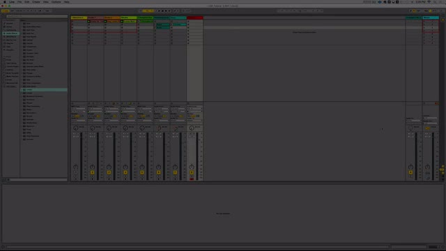 Ableton Link Overview
