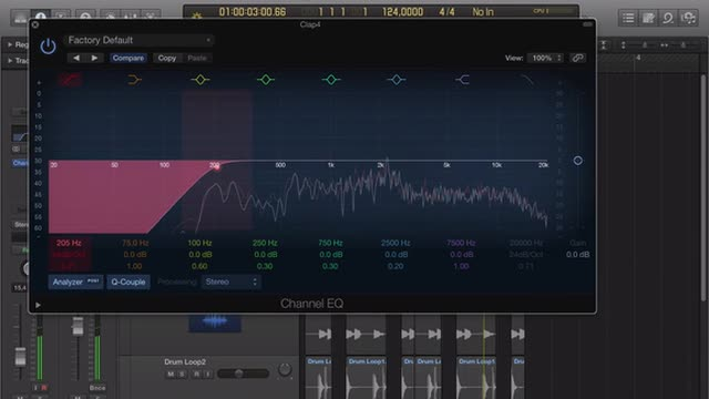 Drum Mixing Tips Pt1 - Eq, Transient Shaping, Stereo Spread