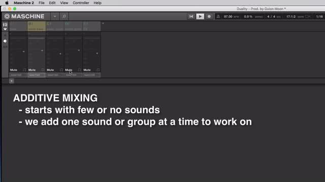 02 Mix Concepts