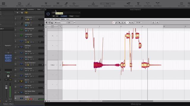 11 Amplitude Tool