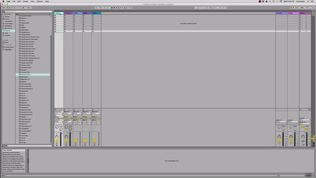 09 Using Kontakt In Ableton Live