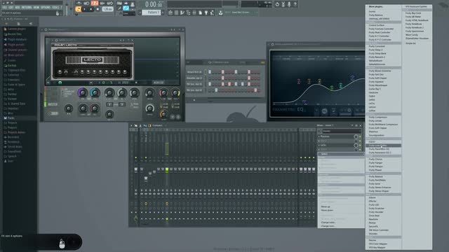 03 Synths And The Piano Roll   SeamlessR