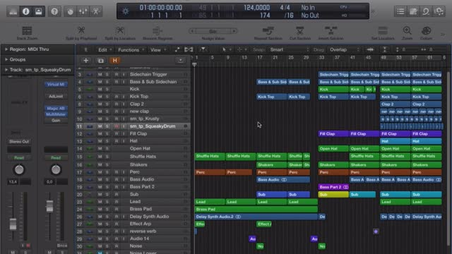 18 Final Workflow Tips
