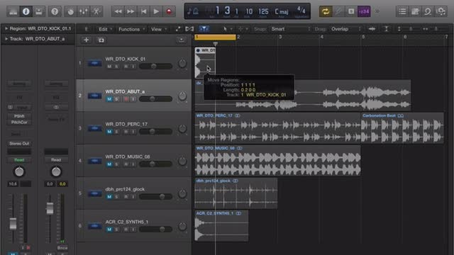 03 Tuning Samples