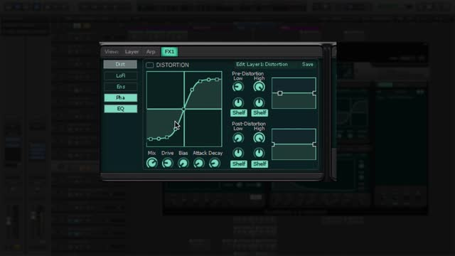 Synthmaster 2.8 - First Look