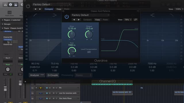 08 Bass Mixing Tips