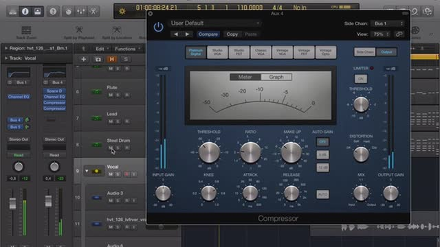 13 Creative Use Of Side-Chain Compression