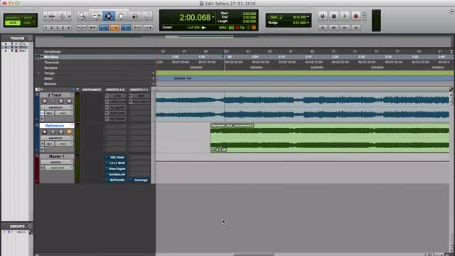 01 Mastering Mainstage & Bigroom House - With Paid Plugins (Waves/Slate) - In Any DAW